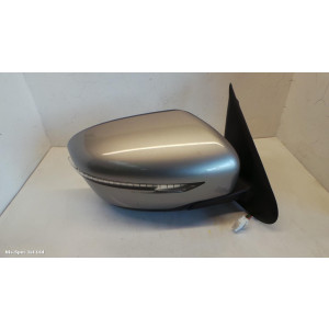 NISSAN JUKE F15 DRIVERS DOOR MIRROR