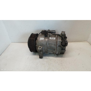 NISSAN X TRAIL T32 1.6 DIESEL AC COMPRESSOR PART NUMBER 92600 4CA3A