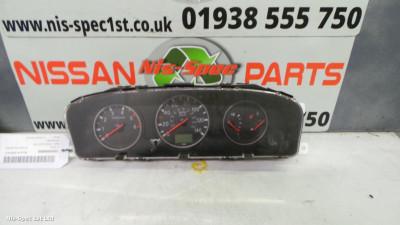 Nissan X Trail T30 01 - 06 Speedometer ES60C