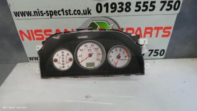 X Trail T30 Speedometer 01 - 06 8H710