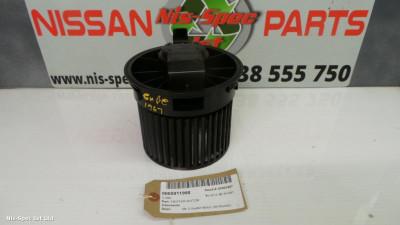 Nissan Cube 09 - 14 Heater Motor