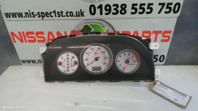 X Trail T30 Speedometer 01 - 07 8H710