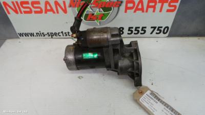Primera P11 97 - 01 Starter Motor 23300 54A05