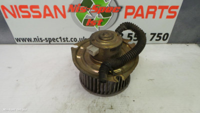 Nissan Urvan 78 - 92 Heater Motor