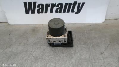 Nissan Qashqai J10 06-14 ABS Pump Modulator 1.5 Diesel 47660 JD000