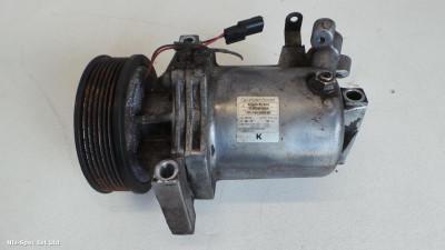 NISSAN JUKE AC COMPRESSOR 1.2 PETROL P/N 92600 BV80A