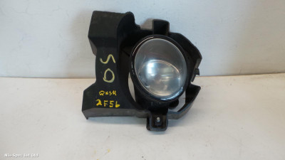 QASHQAI FOG LIGHT DRIVERS FRONT WITH BRACKET J10 2010-13