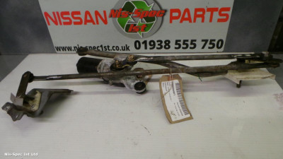 Nissan Cube 02 - 08 Wiper Assembly