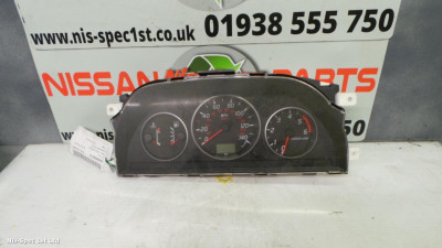 Nissan X Trail T30 01 - 06 Speedometer 8H705