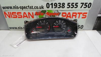 Navara D40 04 -10 Speedometer 24810 EB300