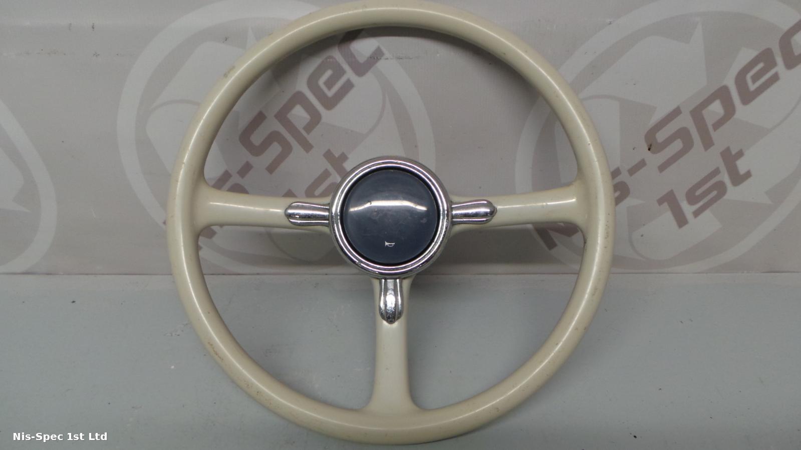 Figaro Steering Wheel