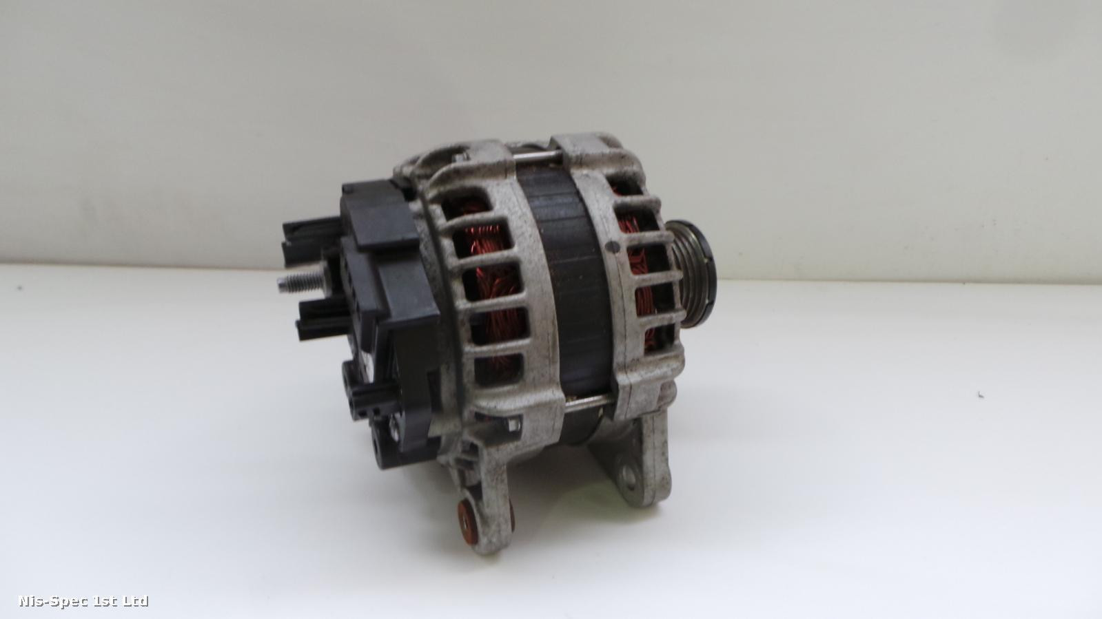 NISSAN X TRAIL ALTERNATOR T32 13-18 PART NUMBER 23100 4BE0A