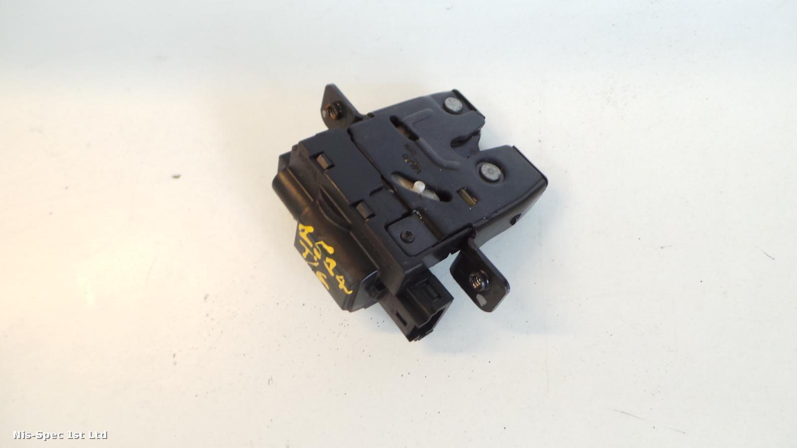 Nissan Qashqai J10 06 - 13 Tailgate Lock