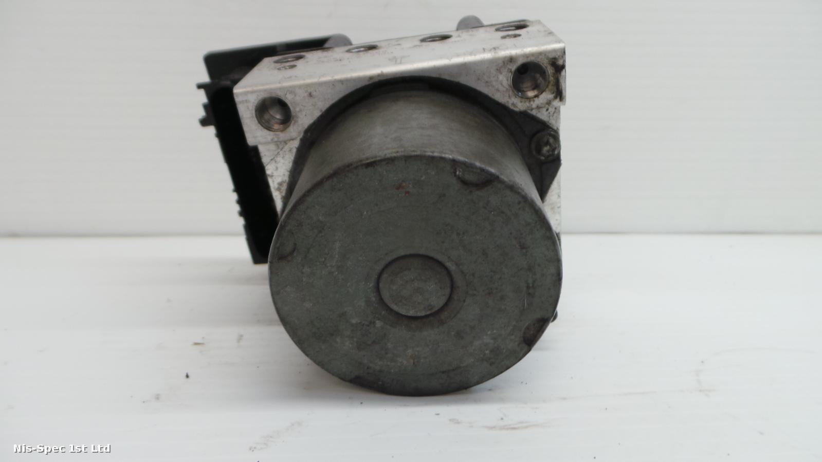 Nissan Qashqai J10 06 - 14 ABS Pump Modulator 1.5 Diesel 47660 JD000