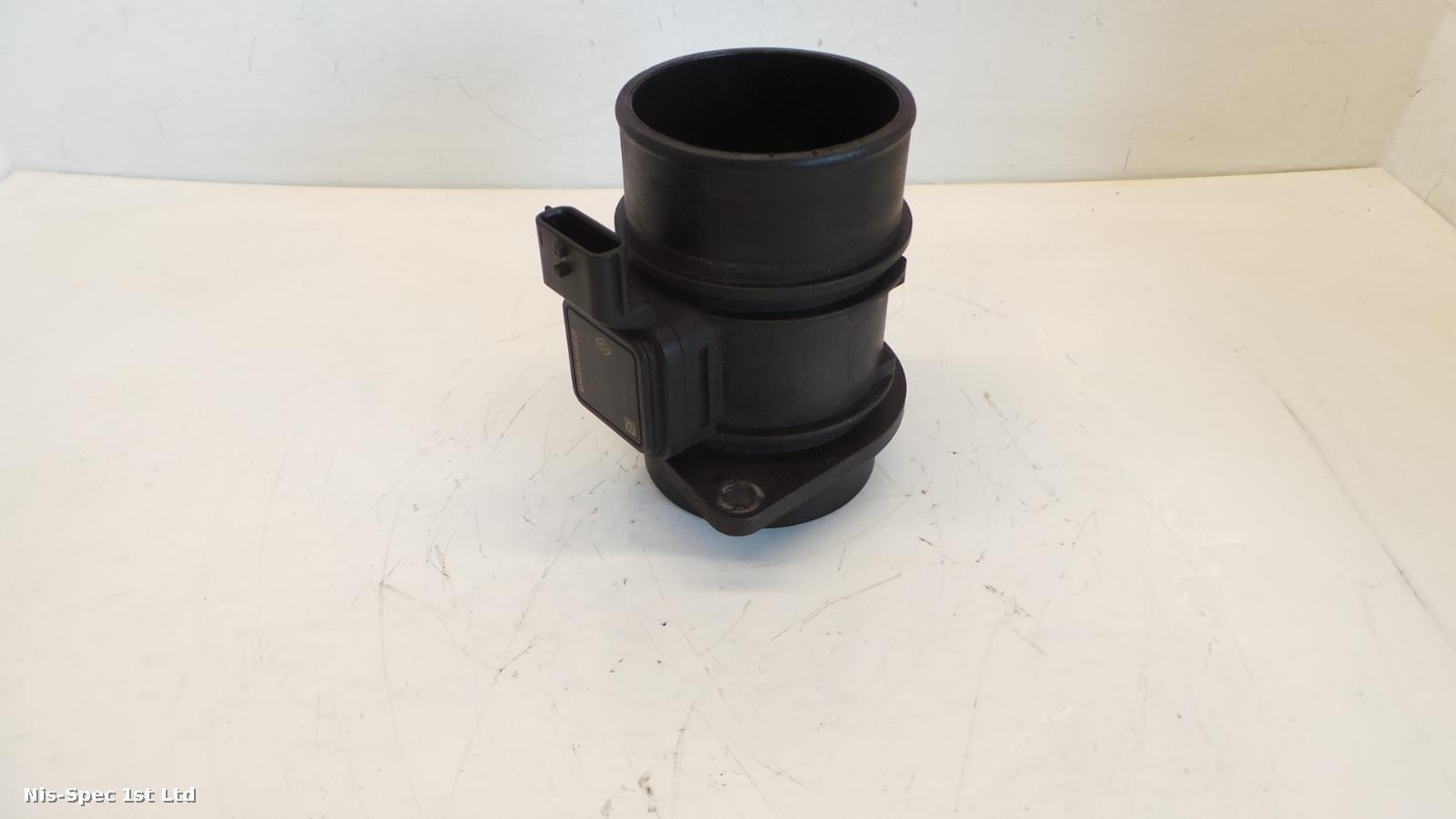 QASHQAI AIRFLOW METER PART NUMBER 8200280060 J10 06-13 1.5 DIESEL