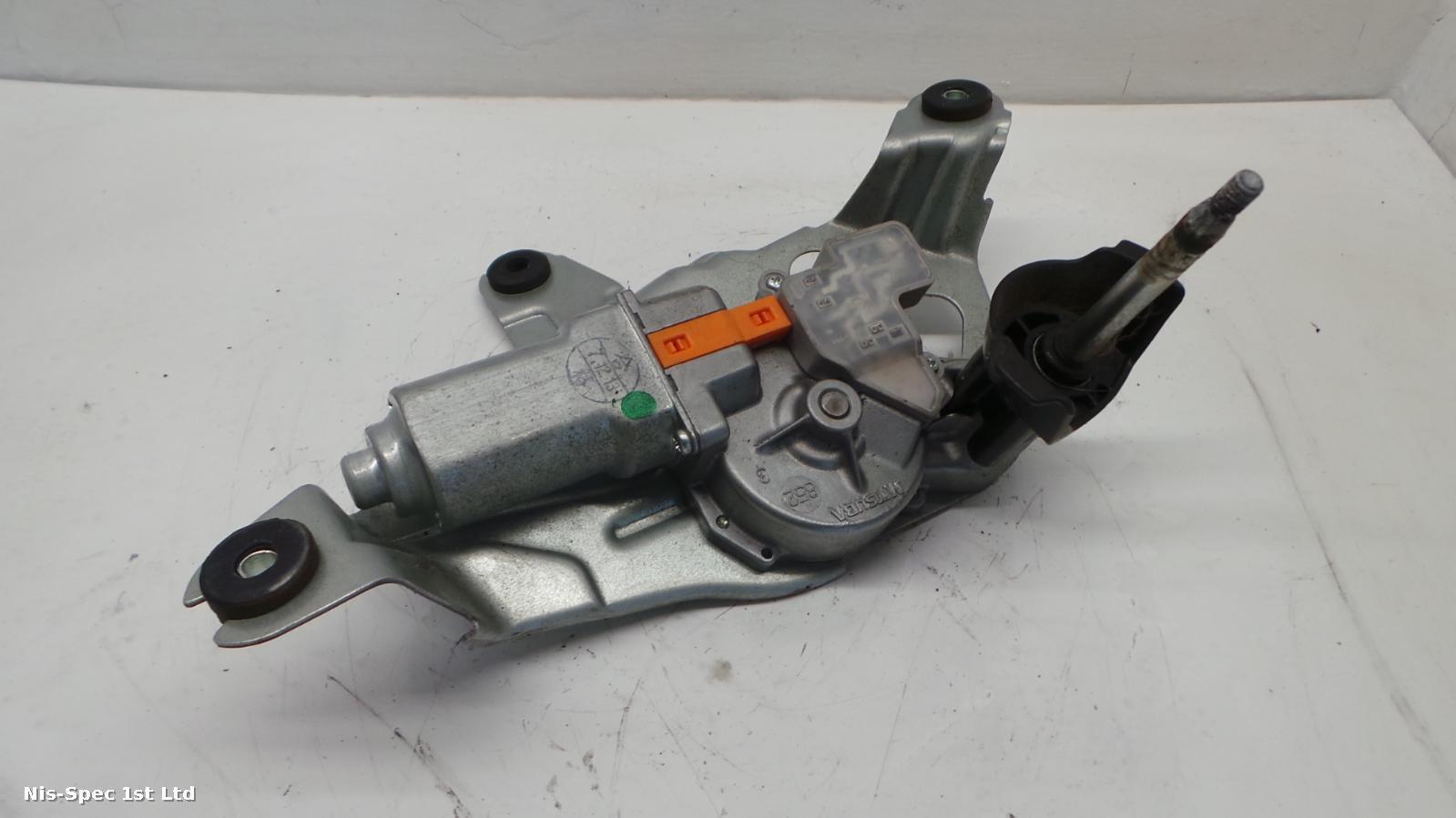 NISSAN X TRAIL T31 07-13 REAR WIPER MOTOR