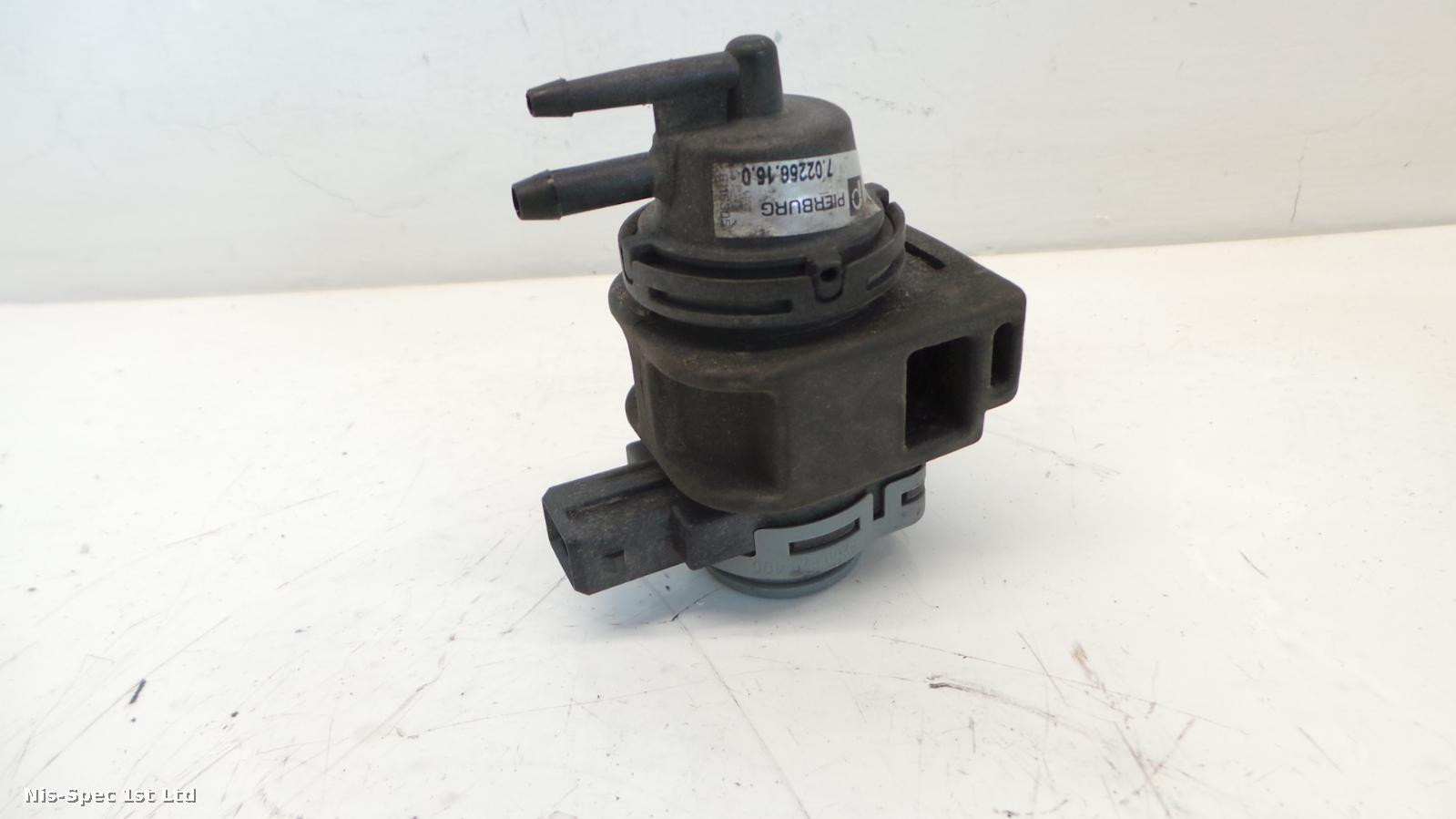 NISSAN X TRAIL T31 07-13 2.0 DIESEL TURBO BOOST SENSOR