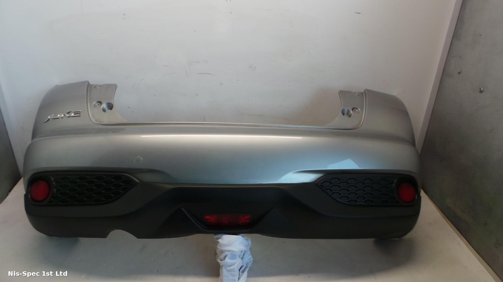 Nissan Juke F15 Rear Bumper