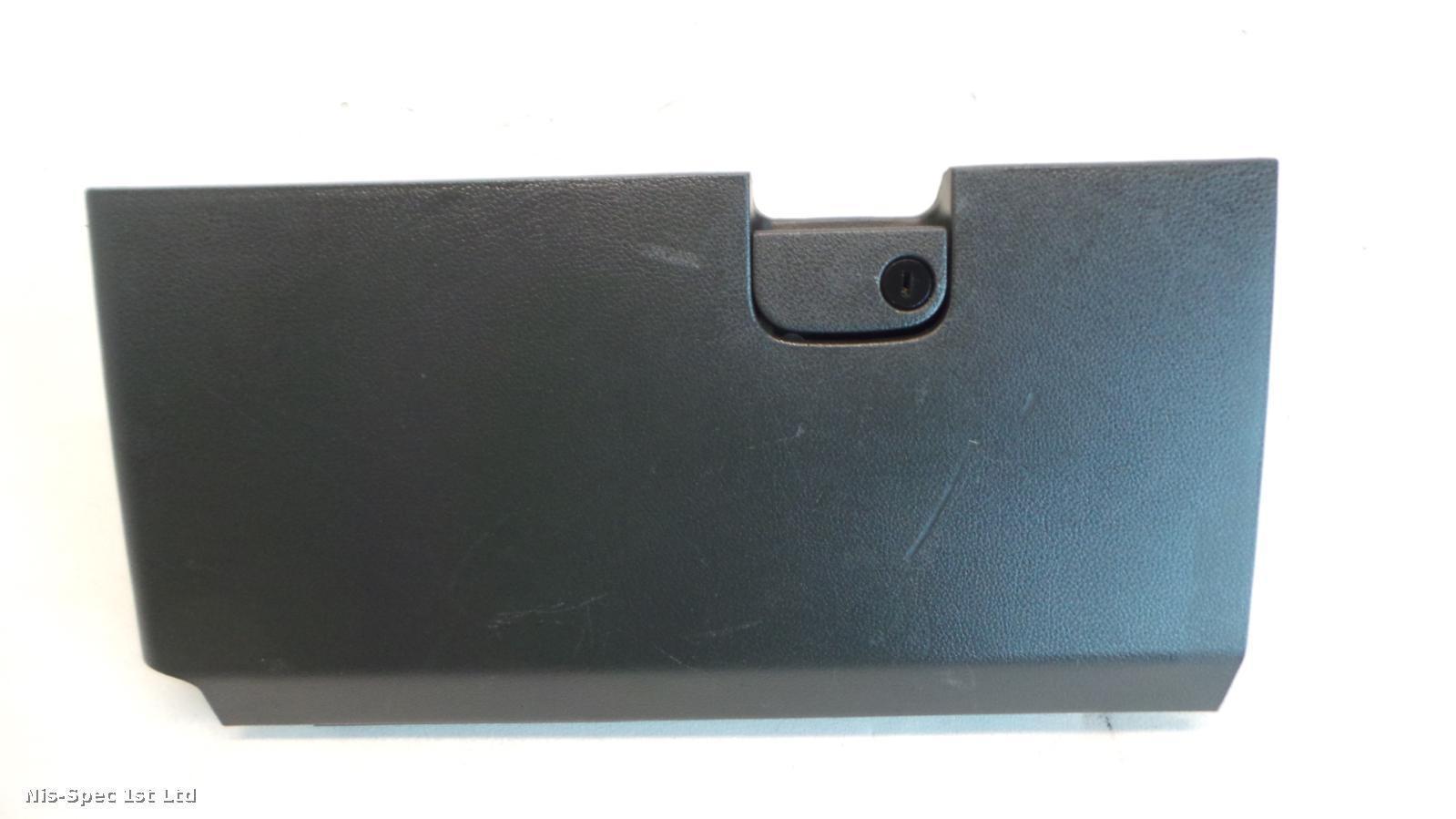 X TRAIL GLOVE BOX LID T30 04-06