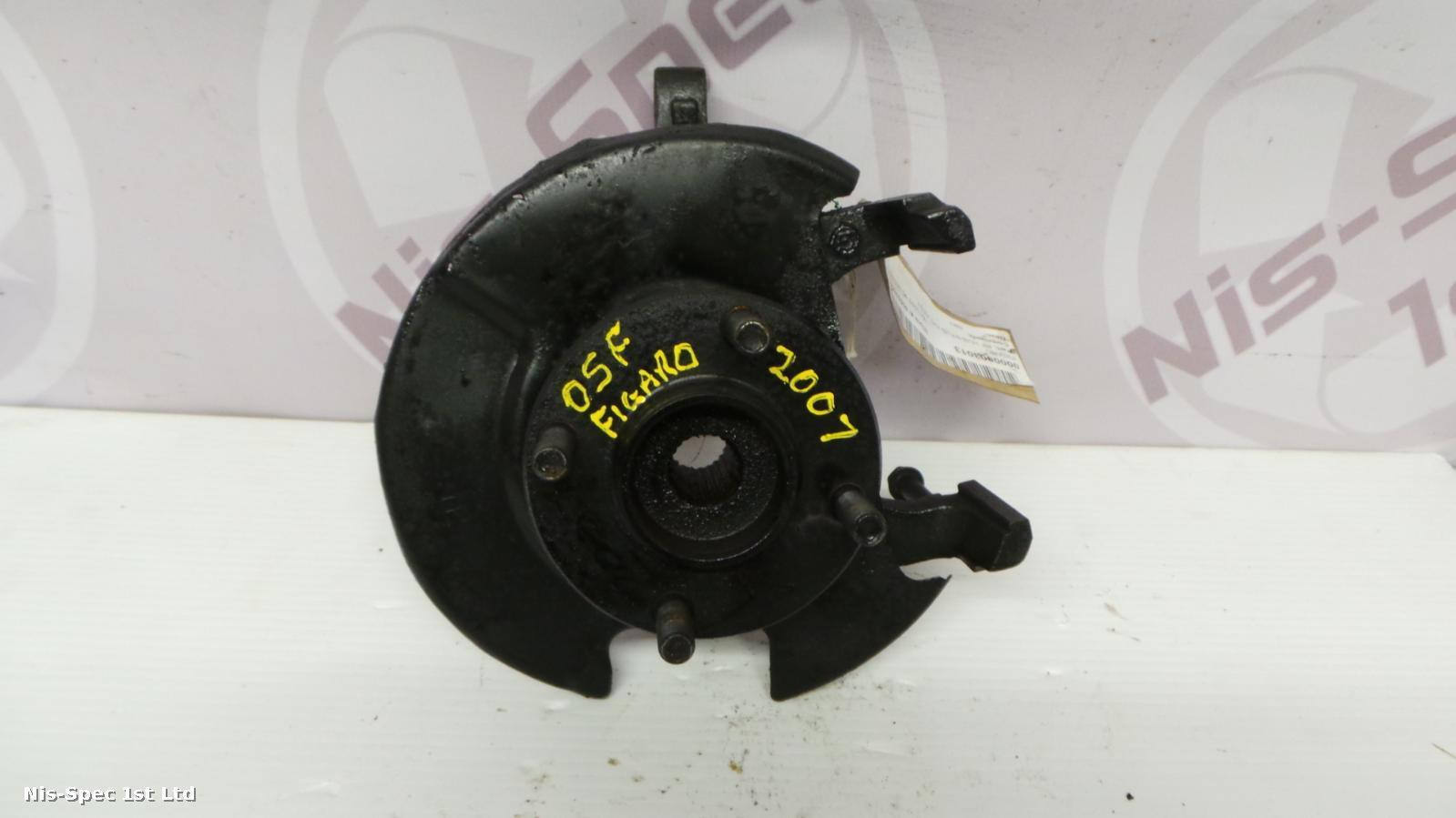 Nissan Figaro 90 - 00 Driver Front Hub
