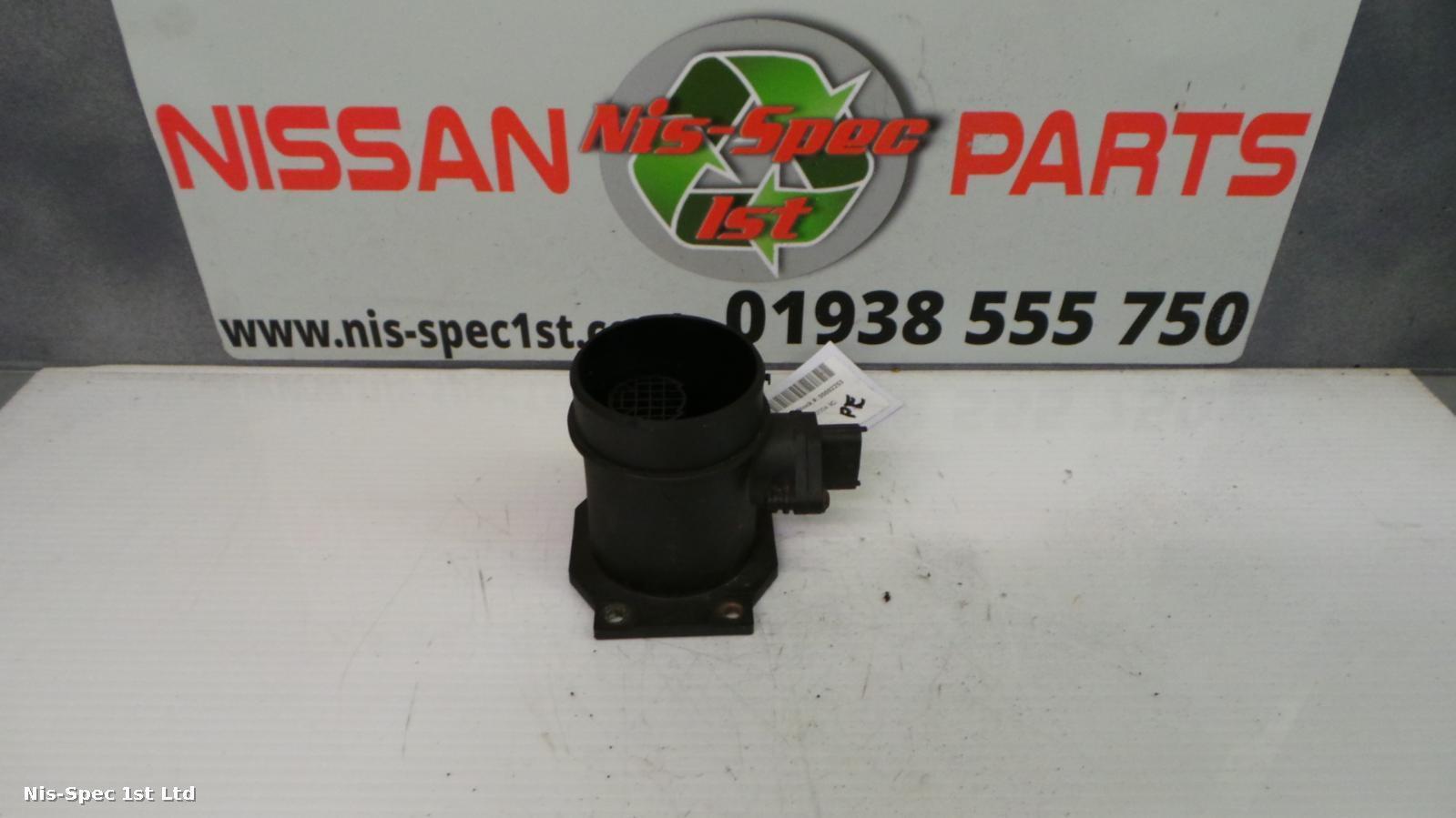 Nissan Terrano R20 Air Flow Meter 22680 7F406 EBay