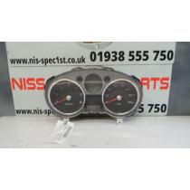 X Trail T31 Speedometer 07 - 13 JG51 1A2CN
