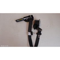 NISSAN X TRAIL T31 07-13 DRIVERS FRONT SEAT BELT P/N 86884 JH100