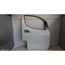 NV200 DRIVERS OFFSIDE FRONT RIGHT DOOR SOME PAINT CHIPS