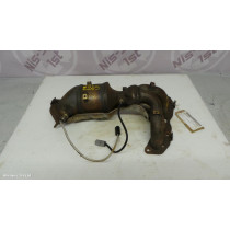 NISSAN X TRAIL T31 2.5 PETROL 07-13 CATALYTIC CONVERTER PART NUMBER 20018 JG40A