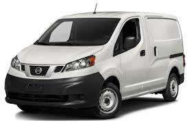 NV200 10-Onwards