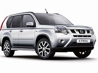 X-Trail T31 Facelift